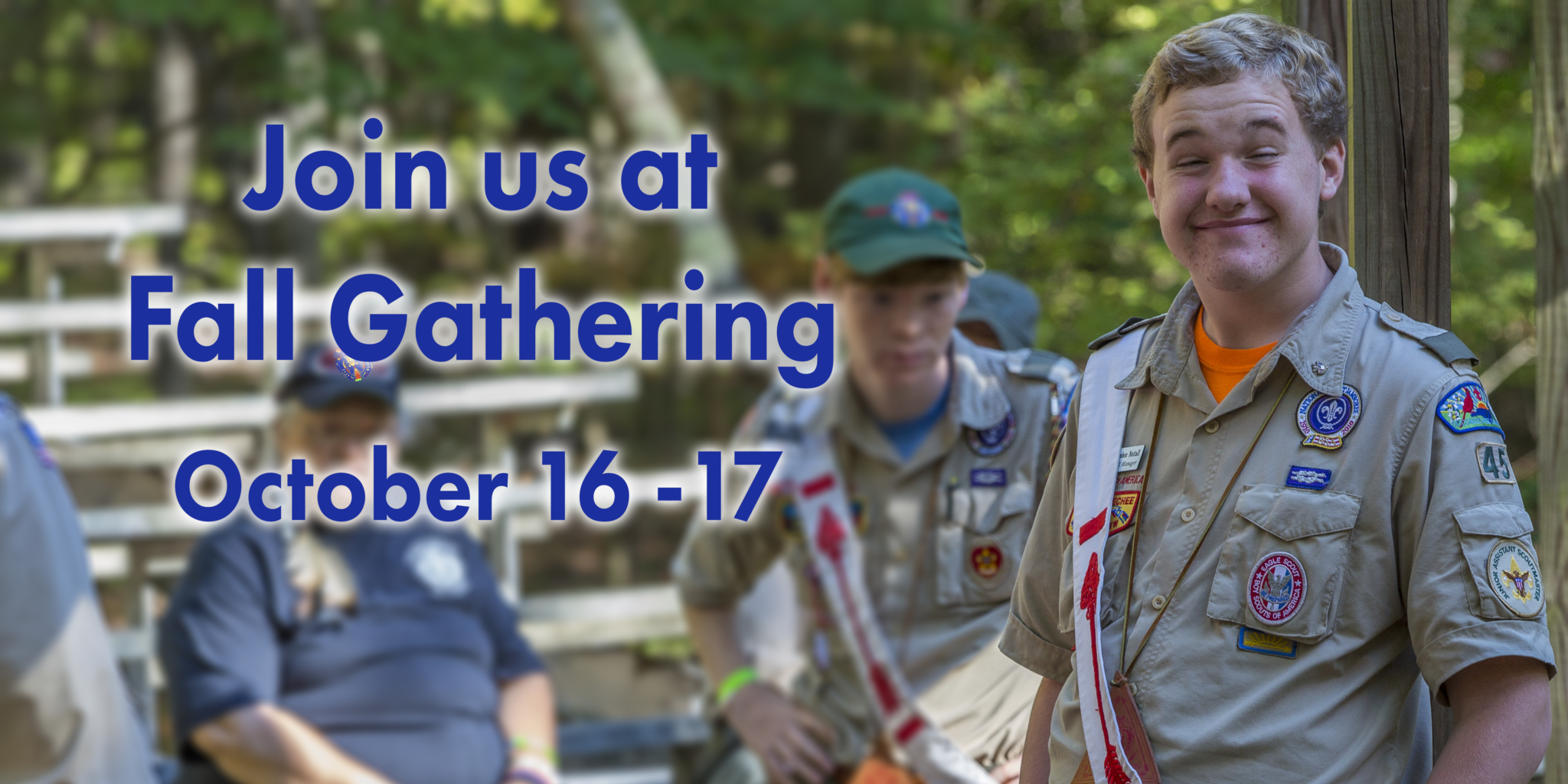 Fall Gathering Banner w-o link