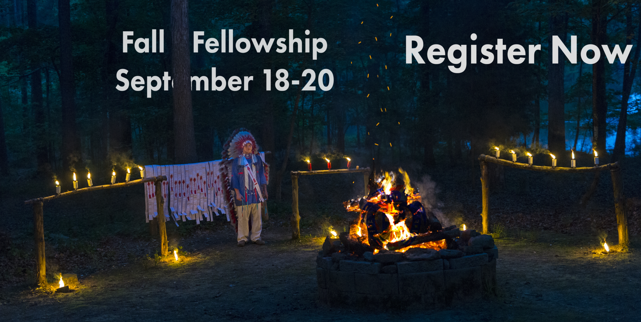 Fall Fellowship